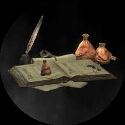 Скайрим: записки Довакина